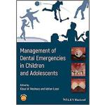 【预订】Management Of Dental Emergencies In Children And Adoles