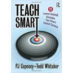 【预订】Teach Smart 9781138128286