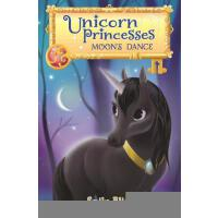 【预订】Unicorn Princesses 6: Moon's Dance