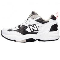 New Balance/NB女鞋运动复古老爹鞋跑步鞋WX608RB1