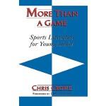 【预订】More Than a Game: Sports Literature for Young Adults