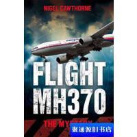 【旧书二手书9成新】Flight MH370