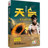 【正版二手书9成新左右】天台 周杰伦 北京联合出版公司