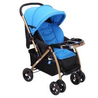 【支持礼品卡】1oc婴儿推车可坐可躺轻便折叠婴儿车高景观儿童宝宝小孩手推车