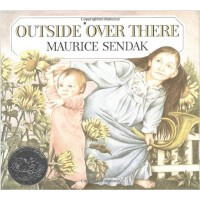 Outside Over There 在那遥远的地方 ISBN 9780099432920