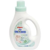 【当当自营】Pigeon贝亲 婴儿多效洗衣液(柠檬草香)1.2L MA56