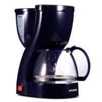 家用咖啡机滴漏式咖啡机全自动泡茶机