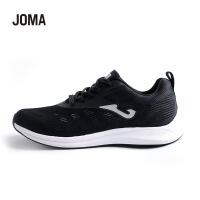 JOMA荷马跑步鞋情侣鞋春季新款轻便网面透气飞织休闲鞋运动鞋男女