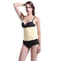 女产后收腹带 束缚带 束腹带 舒适透气 束腰带塑身腰封