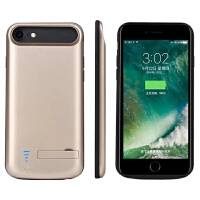 iPhone8手机壳苹果6S/7背夹电池苹果XSMAX充电宝背夹苹果X移动电源7P保护套plus