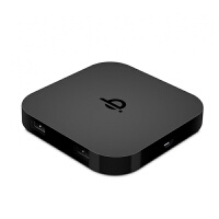 Q8手机无线充电器X无线充电宝安卓发射器