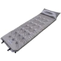 户外单人加宽自动充气床垫午睡垫野餐垫防潮垫