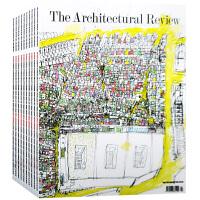 英国 THE ARCHITECTURAL REVIEW 杂志 订阅2020年 B03 建筑设计杂志