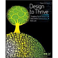 【预订】Design to Thrive 9780123749215