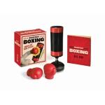 【预订】Desktop Boxing: Knock Out Your Stress! 9780762460809
