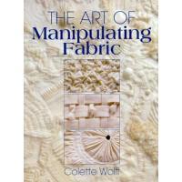 现货 The Art of Manipulating Fabric 9780801984969