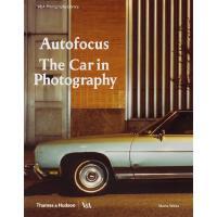 正版 Autofocus: The Car in Photography 自动对焦:汽车摄影 英文原版