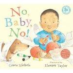 No baby.no!