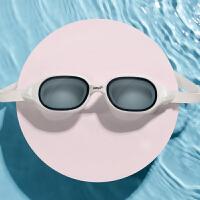 泳镜高清防水防雾泳帽套装大框游泳眼镜近视男女士潜水装备