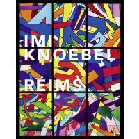 正版 Imi Knoebel: Reims 伊米・科诺贝尔:兰斯 英文原版