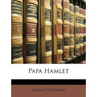 【预订】Papa Hamlet