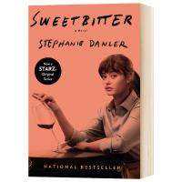 你要像喜欢甜一样喜欢苦 Sweetbitter 英文原版小说 甜苦曼哈顿 英文版女性职场励志小说 斯蒂芬妮丹勒 进口英语