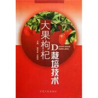 POD-宁夏农业综合开发中宁县大果枸杞(宁杞3号)栽培技术与推广