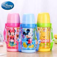 儿童水壶夏季小学生水杯子塑料防漏盖直饮宝宝水壶儿童水瓶