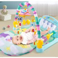 婴儿脚踏钢琴健身架器新生幼儿宝宝益智玩具