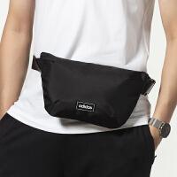 Adidas阿迪达斯 男包女包 运动背包休闲腰包斜挎包单肩包 ED0251