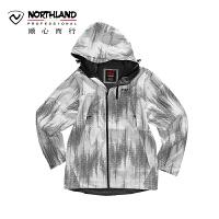 【过年不打烊】NU诺诗兰冲锋衣春夏户外防风外套防泼水透湿男冲锋衣KS075202
