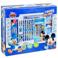 迪士尼(Disney)DM0015-5A书包文具套装/书包礼盒套装/小学生学习用品28件套大礼包蓝色 当当自营