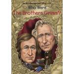 【预订】Who Were the Brothers Grimm?