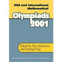【预订】USA and International Mathematical Olympiads 2001 97808