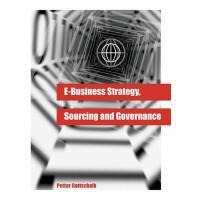 【预订】E-Business Strategy, Sourcing and Governance 97815990400