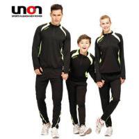 男足球训练服长袖套装 定制足球队服 儿童球衣女足球运动长裤