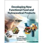 【预订】Developing New Functional Food and Nutraceutical Produc