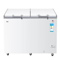 【当当自营】Haier 海尔 BC/BD-519HEK 519升卧式低温冷冻柜 冷藏冷冻转换冰柜