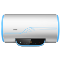 Haier海尔 LEC5002-20Y2 50升电热水器 电子式遥控 预约洗浴 40度恒温