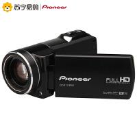 【苏宁易购】Pioneer/先锋D0510BW 摄像机 黑色