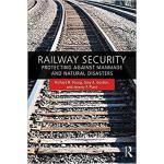 【预订】Railway Security 9781420080643
