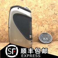 正品进口 PUFF电子烟 烟雾大 RS200套装 温控调压盒 蒸汽烟 男士戒烟器