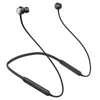 TN主动降噪运动蓝牙耳机颈挂式入耳式无线耳机迷你耳机
