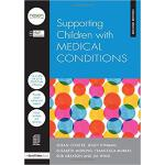 【预订】Supporting Children with Medical Conditions 97811389148