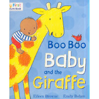 My First Picture Book: Boo Boo Baby and the Giraffe 我的第一本图画