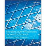 【预订】Microsoft Azure Infrastructure Services For Architects