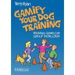 【预订】Gamify Your Dog Training: Training Games for Group Inst