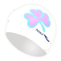 游泳帽女长发时尚防水温泉泳帽硅胶游泳帽舒适不勒 支持礼品卡支付