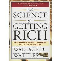 英文原版 致富的科学 The Science of Getting Rich