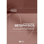 【预订】Contemporary Debates in Metaphysics